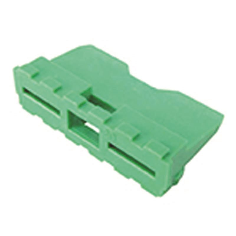 12-Way DT Wedgelock Receptacle