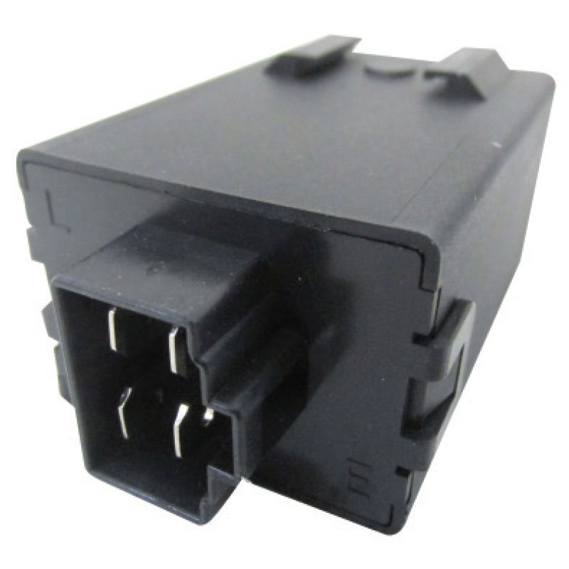 Flasher Relay (4 Pin)