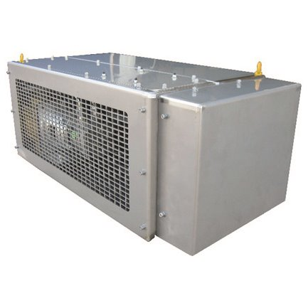 Rencool BSU-6 Series 24 Vdc Mine Air Conditioner - Anti-Idle Application